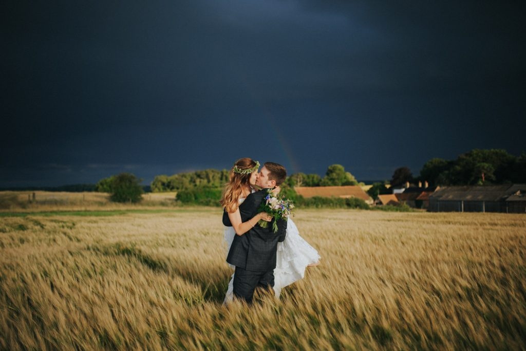 Joshua Patrick Norfolk Wedding Photographer