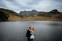 Lake District Engagement Shoot