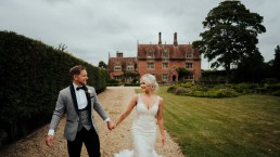 Hautbois Hall Wedding