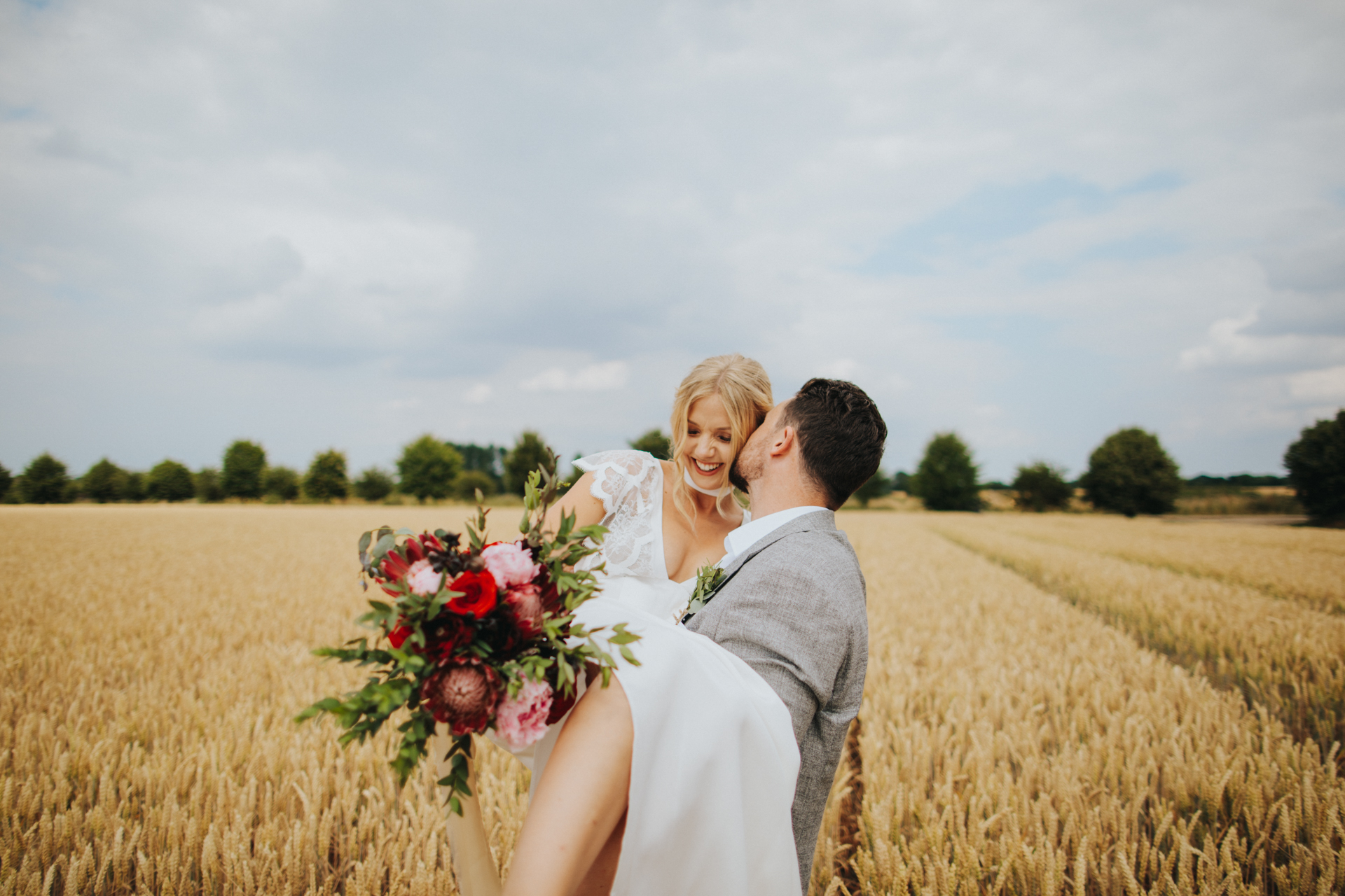 Norfolk Wedding Photogapher