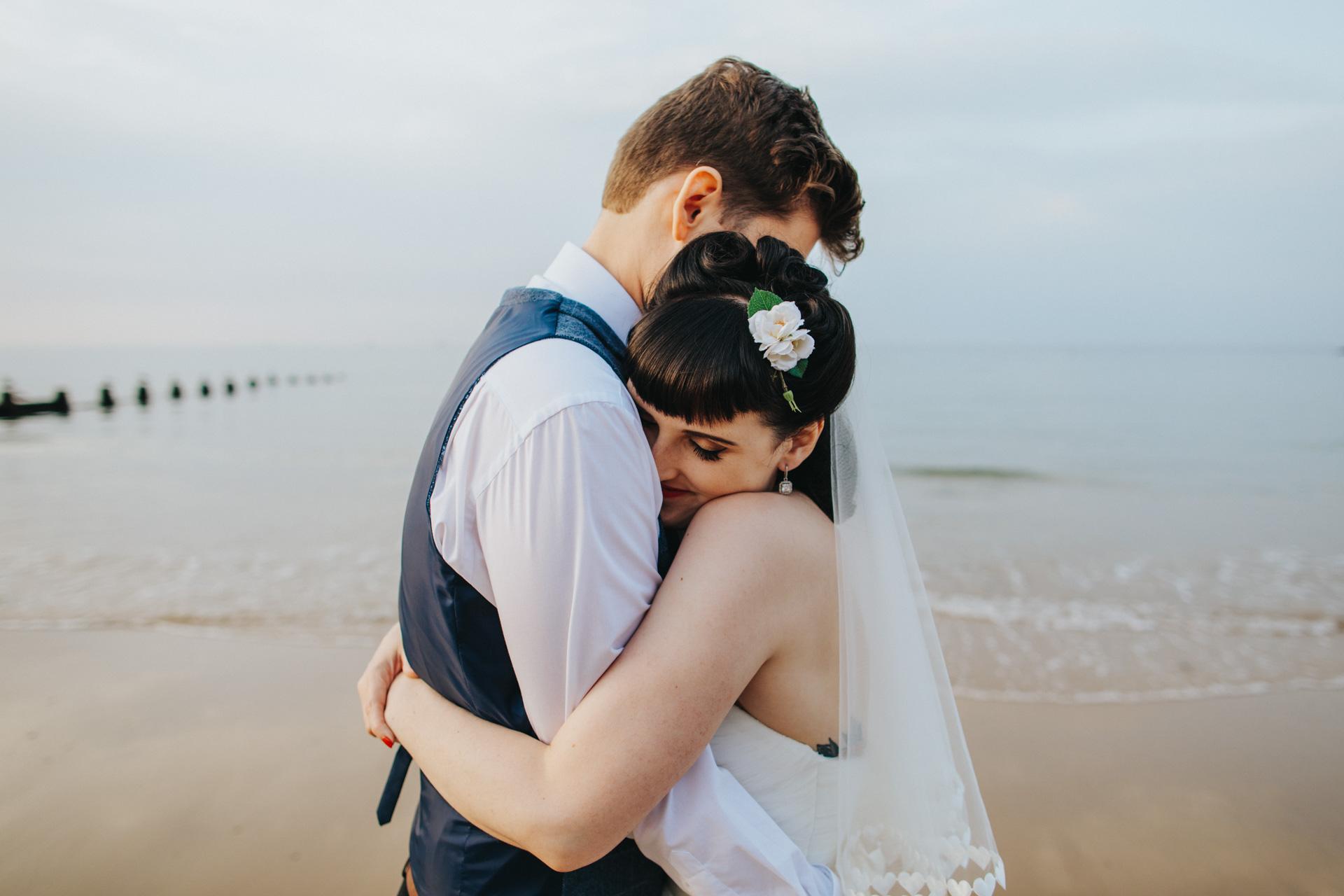 Norwich Wedding Photographer